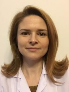 Alina Dinulescu
